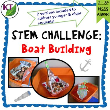 how to build a boat stem build a boat stem challenge feel good teaching