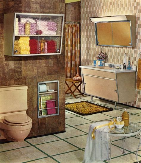 1960s Bathroom by 1960 S Kitchens Bathrooms More