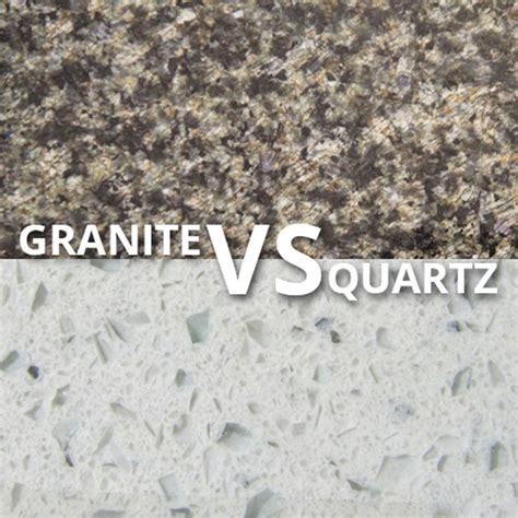 Quartz Vs Granite Countertops Cost by Say Buh Bye Granite And Hello To Quartz Countertops