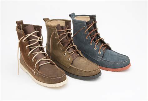 quoddy grizzly boot luxury fit for a king