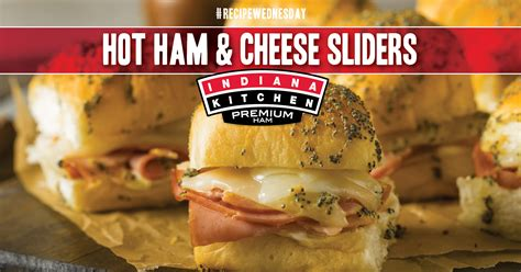 Indiana Kitchen Ham by Recipes Indiana Kitchen Premium Pork Products