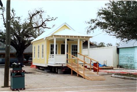hurricane katrina houses hurricane katrina houses the katrina cottage movement a