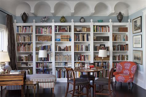 bookshelves living room living room bookcases eclectic living room san francisco by rex hardy aia