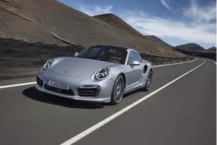 Porsche 911 Turbo 2014 2014 Porsche 911 Turbo Revealed And Specs