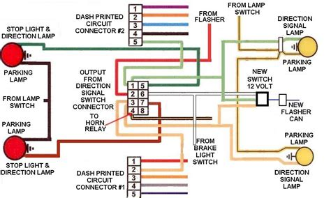 emergency light key switch wiring diagram lighting