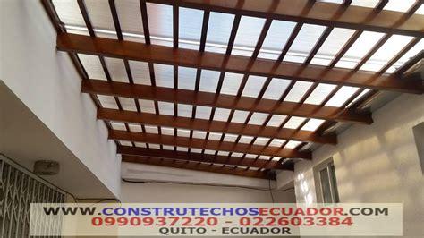 techos corredizos para patios domos pergolas con vidrio o policarbonato techos