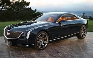 General Motors Cadillac 2013 Cadillac Elmiraj Concept Reveal 7 1280x800