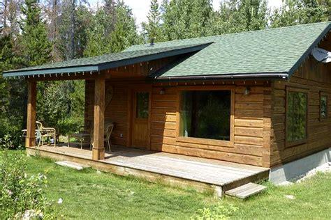 log cabin rental in columbia luxury cing in