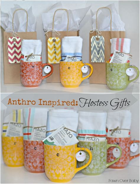 Wedding Shower Hostess Gift Ideas by 25 Best Ideas About Hostess Gifts On Food