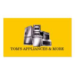 appliance business cards appliance repair business cards templates zazzle
