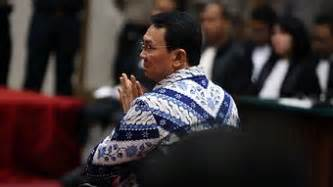 ahok human rights blasphemy laws defy islamic teaching and undermine