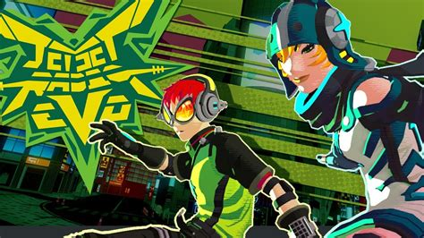 aptoide jet set radio jet set radio evolution visual proof of concept