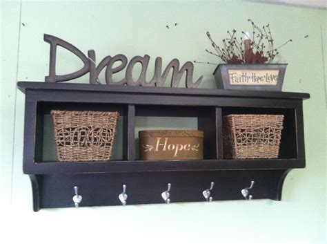 Closetmaid Shoe Organizer Espresso Cubby Shelves Diy Hereu0027s Metal Thomas Cubby Wall
