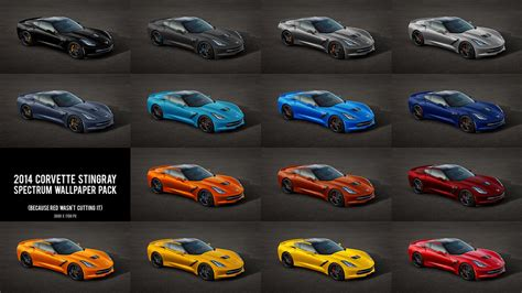 2014 corvette colors 2014 corvette colors exterior html autos post