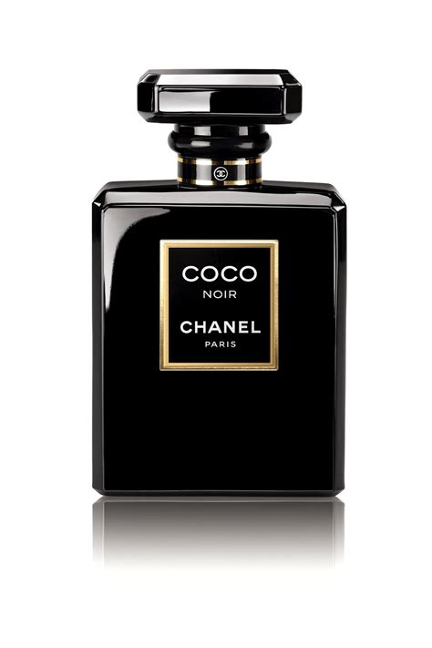 Parfum Noir chanel coco noir new fragrance inspired by venice