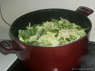 d馭inition de blanchir en cuisine la cuisine de myrtille blanchir le vocabulaire de la
