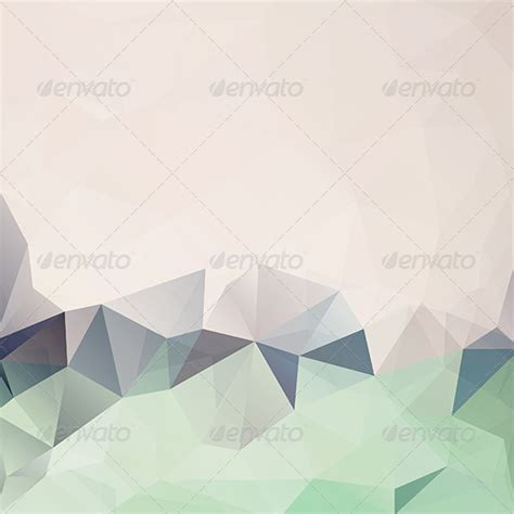 triangle pattern corel abstract triangle geometrical background by teneresa