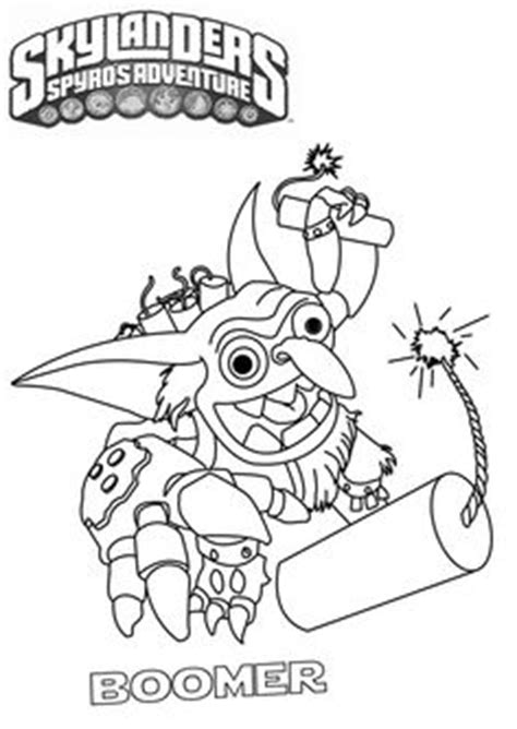 skylanders coloring pages zook boy color pages on pinterest skylanders coloring pages