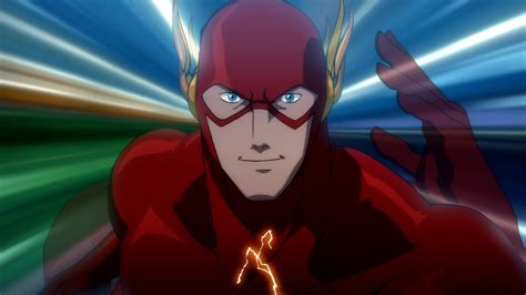 film justice league the flashpoint paradox movie review justice league the flashpoint paradox 2013