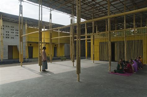 design lab architects bangladesh a community centre helps bangaldesh s quot landless people