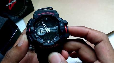 Casio G Shock Ga 400hr 1a Original casio g shock ga 400hr 1a oem thailand with autolight