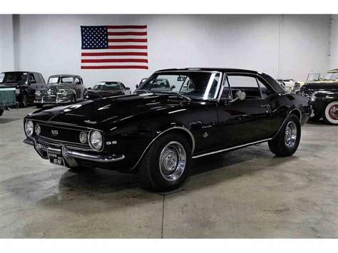 67 chevy camaro for sale 1967 chevrolet camaro ss for sale classiccars cc