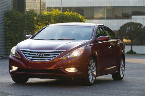 hyundai sonata steering recall 2011 hyundai sonata being recalled for power steering