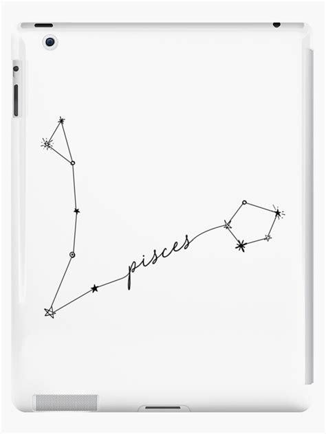 Coques et skins iPad « Autocollant de dessin Zodiac