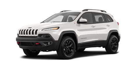 What?s New for the 2018 Jeep Cherokee Review   Nashville TN