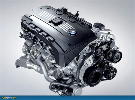 Bmw Engine Ausmotive 187 Bmw S Turbo 6 Cylinder Claims World S