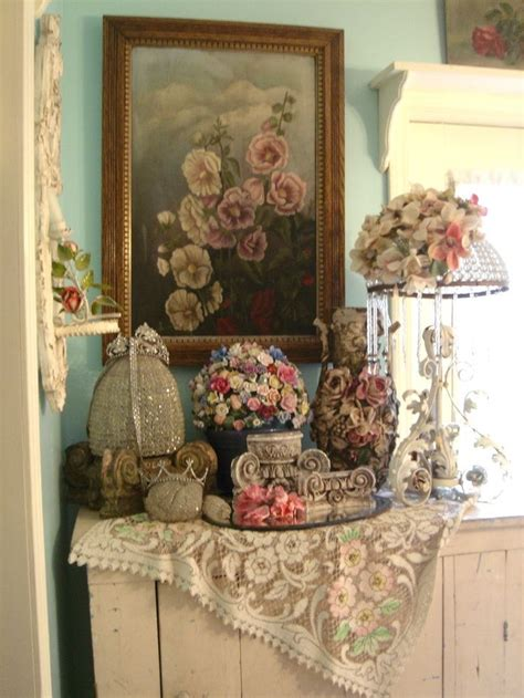 vintage shabby chic home decor the 321 best images about cottage shabby chic