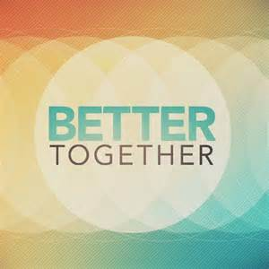 better together better together family feud