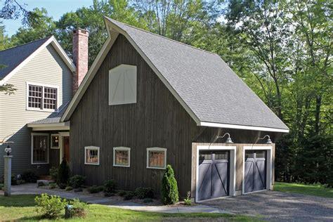 modern farmhouse exterior farmhouse with gravel driveway garage siding ideas garage farmhouse with two garage doors