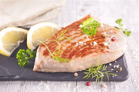 come cucinare il tonno fresco alla piastra tonno fresco in padella ricetta