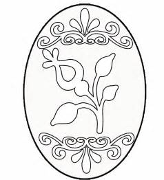 easter eggs to color easter egg coloring pages twopartswhimsicalonepartpeculiar