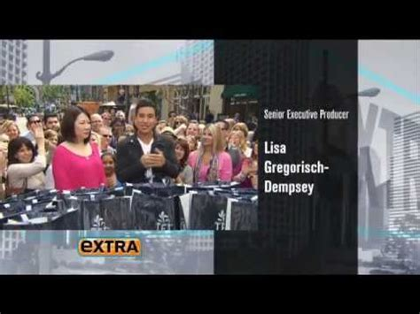 Extra Tv Giveaways - extra tv giveaway with mario lopez and maria menounos tei spa sonic spatula free gift