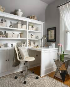 Home Office Design Tips 20 Home Office Design Ideas For Small Spaces