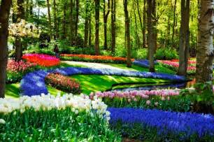 World Best Flower Garden Best Places Around The World To See Beautiful Flowers Silverkris