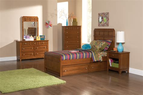 twin bed bedroom sets coaster furniture aiden collection warm brown bedroom set