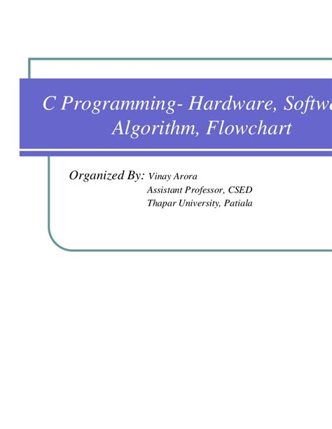 guide to competitive programming learning and improving algorithms through contests undergraduate topics in computer science books c prog introduction to hardware software algorithm