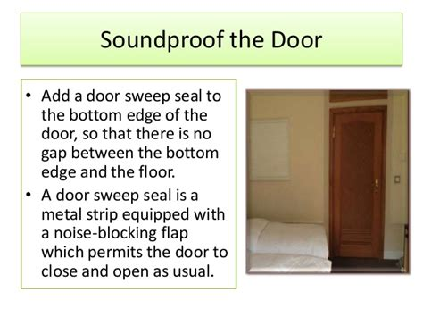 how to soundproof a room how to soundproof a room