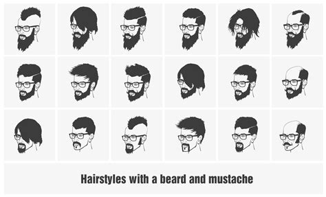 men black hairstyle chart 9 best ideas for hair salon posters pretty designs