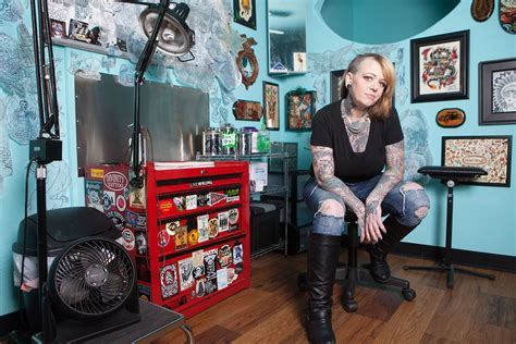 Tattoo Shop Queen And Bramalea | 10 metro phoenix tattoo artists you need to know phoenix