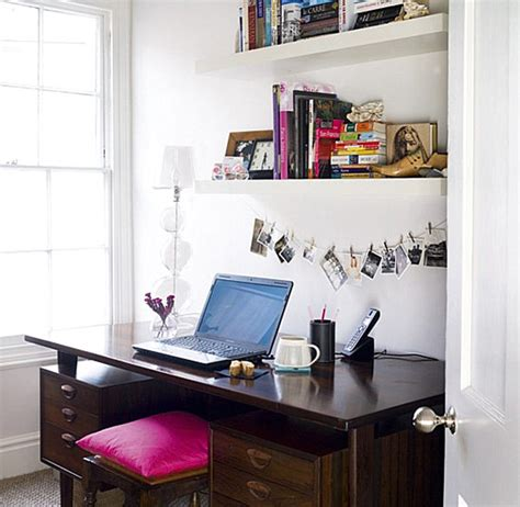 Images For Small Home Offices Small Home Office Storage Design