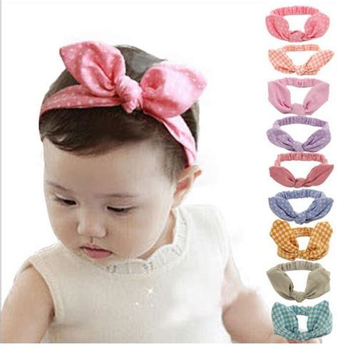 Headband Baby And Bunny Ears baby headband infant end 9 16 2018 2 01 pm