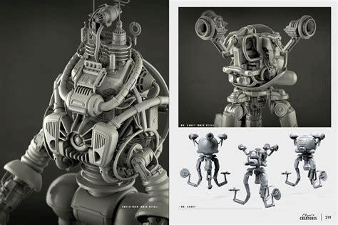 Fallout 4 Sketches by Bethesda Vous Offre Un Aper 231 U De The Of Fallout 4