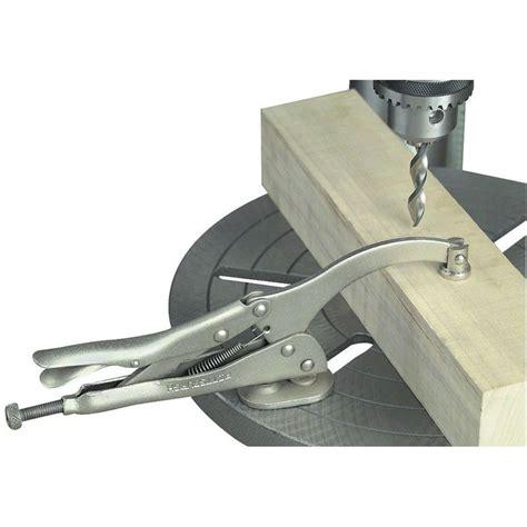 drill press table locking cl best 25 drill press table ideas on small