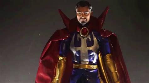 Termurah Custom Doctor Strange 2 1 6 scale 12 inch custom dr strange figure