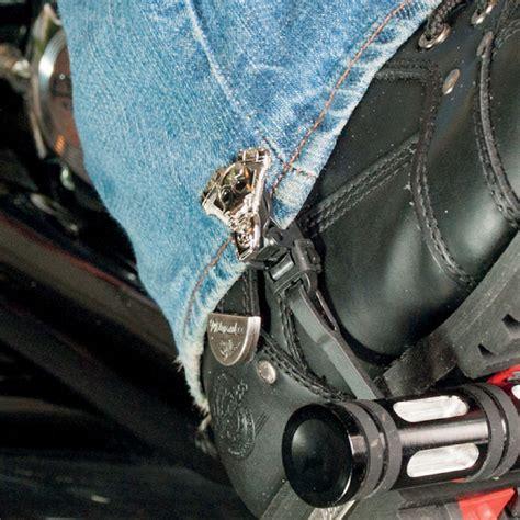 motocross boot straps mens motorhead 6 quot motorcycle biker boot straps harley