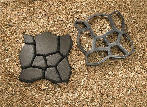 Quikrete Landscape Rock Quikrete 6921 32 Walk Maker Country Pattern Ebay